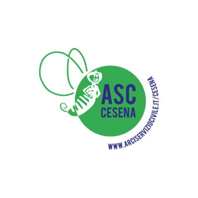 ARCI Cesena Logo