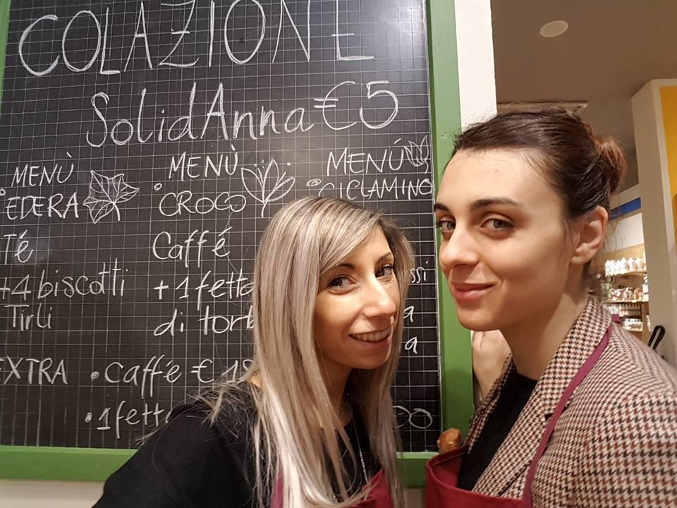 Coop Equamente - Melania e Martina