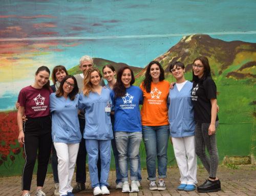Quando il bene entra in gioco è possibile superare ogni ostacolo: un anno di  Servizio Civile all'AUSL della Romagna