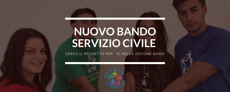 Bando SCU 2020